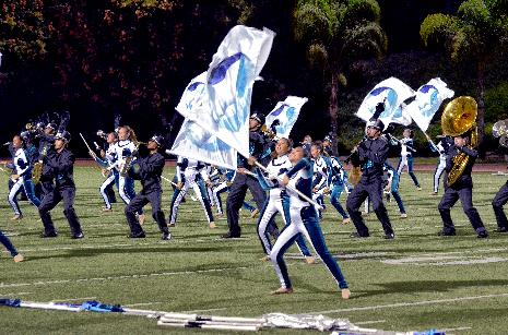 2014 Marching Band